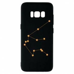 Etui na Samsung S8 Konstelacja Wodnika