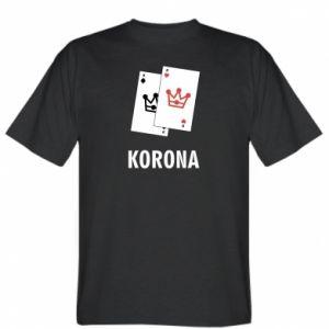 Koszulka Korona