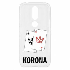 Nokia 4.2 Case Crown