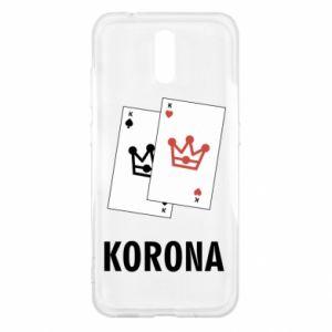 Nokia 2.3 Case Crown