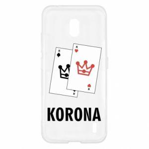 Nokia 2.2 Case Crown