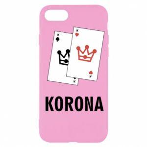 iPhone SE 2020 Case Crown