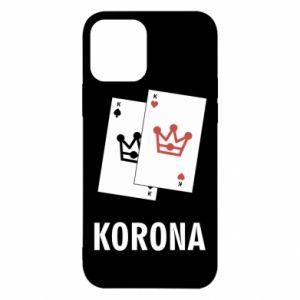 iPhone 12/12 Pro Case Crown