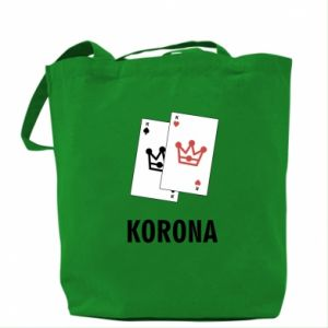 Torba Korona