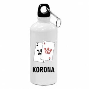 Water bottle Crown