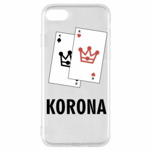 iPhone 7 Case Crown