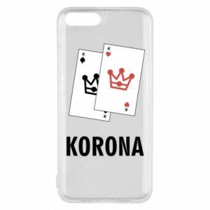 Etui na Xiaomi Mi6 Korona