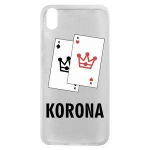Xiaomi Redmi 7A Case Crown