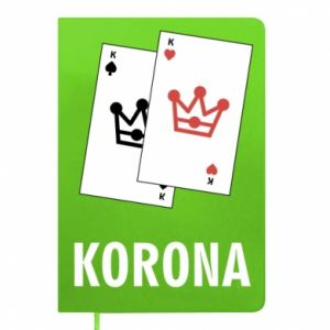 Notepad Crown