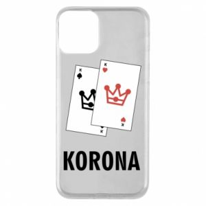 iPhone 11 Case Crown