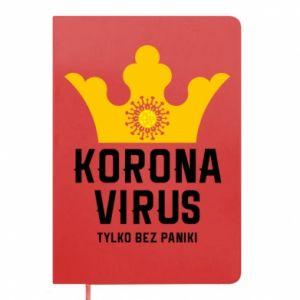 Notes Koronawirus