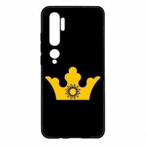 Etui na Xiaomi Mi Note 10 Koronawirus