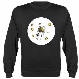 Bluza (raglan) Kosmonauta