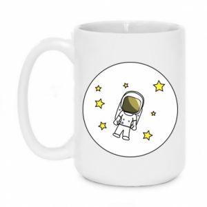 Kubek 450ml Kosmonauta