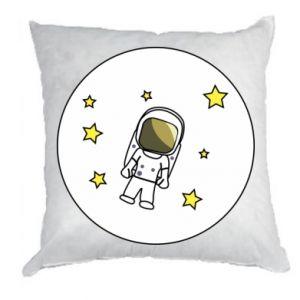 Poduszka Kosmonauta