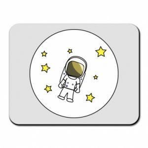 Podkładka pod mysz Kosmonauta