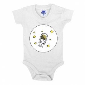 Body dla dzieci Kosmonauta