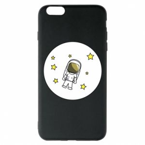 Etui na iPhone 6 Plus/6S Plus Kosmonauta