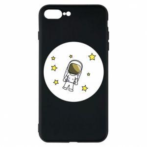 Etui na iPhone 7 Plus Kosmonauta
