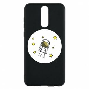 Etui na Huawei Mate 10 Lite Kosmonauta