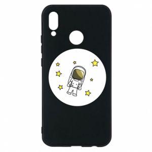 Phone case for Huawei P20 Lite Cosmonaut
