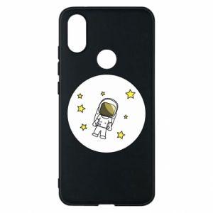 Etui na Xiaomi Mi A2 Kosmonauta