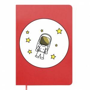 Notes Kosmonauta