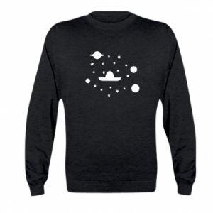 Bluza dziecięca Kosmos i Sambrero