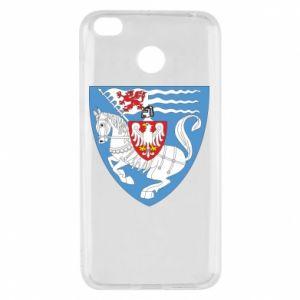 Xiaomi Redmi 4X Case Koszalin coat of arms