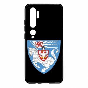 Xiaomi Mi Note 10 Case Koszalin coat of arms
