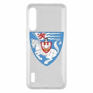 Xiaomi Mi A3 Case Koszalin coat of arms