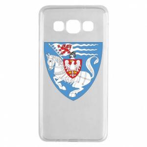 Samsung A3 2015 Case Koszalin coat of arms