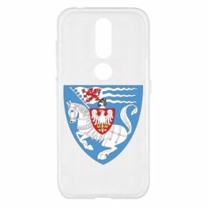 Nokia 4.2 Case Koszalin coat of arms