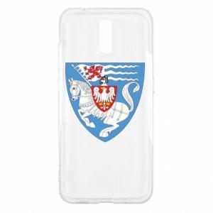 Nokia 2.3 Case Koszalin coat of arms