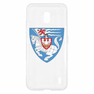 Nokia 2.2 Case Koszalin coat of arms