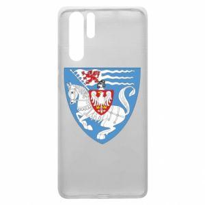 Huawei P30 Pro Case Koszalin coat of arms