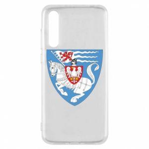 Huawei P20 Pro Case Koszalin coat of arms