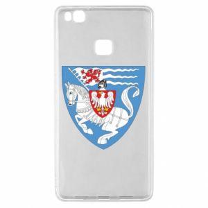 Huawei P9 Lite Case Koszalin coat of arms