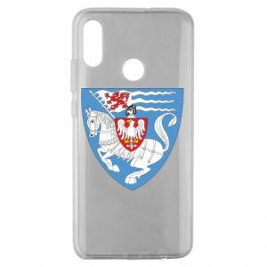 Huawei Honor 10 Lite Case Koszalin coat of arms