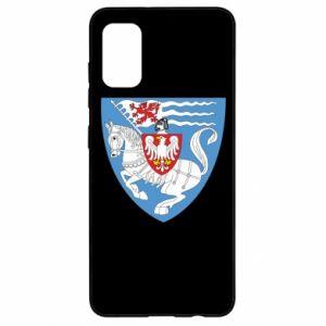 Samsung A41 Case Koszalin coat of arms