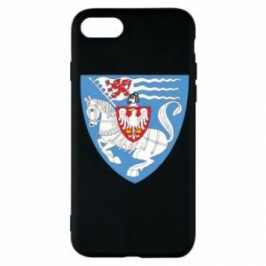 iPhone SE 2020 Case Koszalin coat of arms