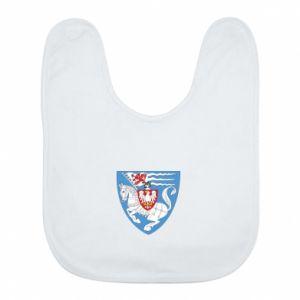 Bib Koszalin coat of arms