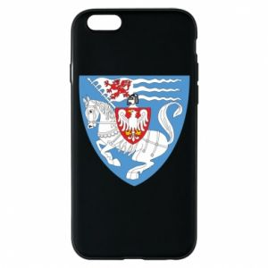 Etui na iPhone 6/6S Koszalin herb