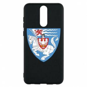 Huawei Mate 10 Lite Case Koszalin coat of arms