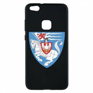 Huawei P10 Lite Case Koszalin coat of arms