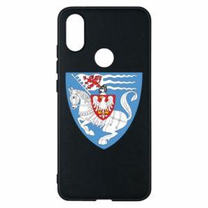Xiaomi Mi A2 Case Koszalin coat of arms