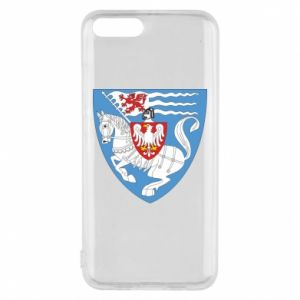 Xiaomi Mi6 Case Koszalin coat of arms