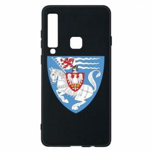 Samsung A9 2018 Case Koszalin coat of arms