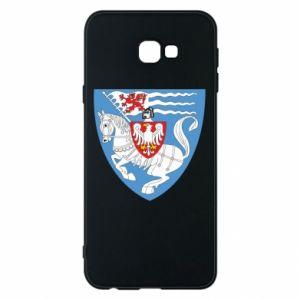 Samsung J4 Plus 2018 Case Koszalin coat of arms