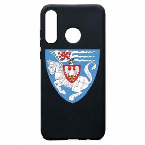 Huawei P30 Lite Case Koszalin coat of arms